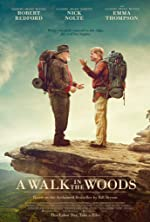 A Walk in the Woods(2015)