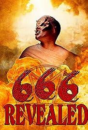 666 Revealed Poster