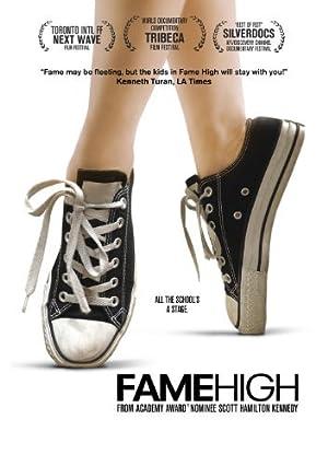 Fame High (2012)