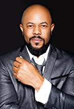 Rockmond Dunbar's primary photo