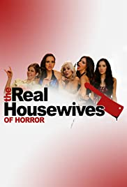 The Real Housewives of Horror Poster