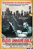 Image of Radio Unnameable