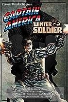 Image of Comic Book Origins: Captain America - Winter Soldier