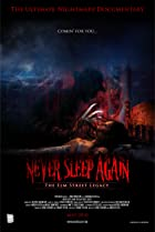 Image of Never Sleep Again: The Elm Street Legacy