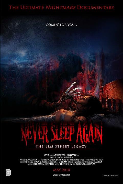 Heather Langenkamp in Never Sleep Again: The Elm Street Legacy (2010)