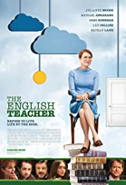 The English Teacher (2013) Poster - Movie Forum, Cast, Reviews