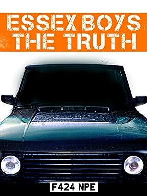 Essex Boys The Truth (2015)