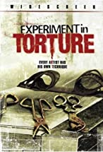 Primary image for Experiment in Torture