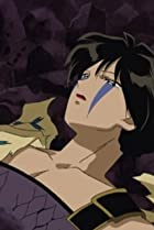 Image of InuYasha: Fare Thee Well: Jakotsu's Requiem