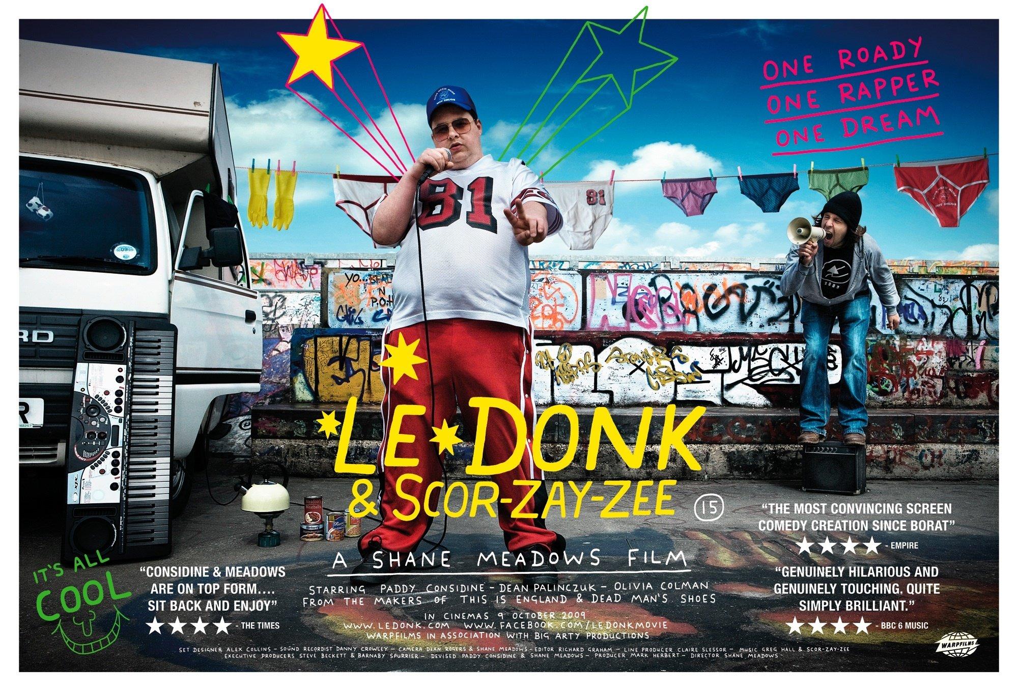 image Le Donk & Scor-zay-zee Watch Full Movie Free Online