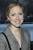 Image of Chelsea Clinton