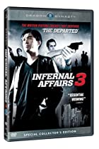 Image of Infernal Affairs 3
