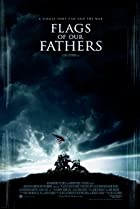 Flags of our Fathers (2006) Poster