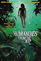 Image of Humanoids from the Deep