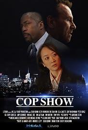 Cop Show Poster