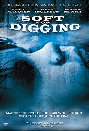 Soft for Digging Poster
