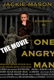 One Angry Man Poster