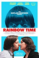 Rainbow Time(2016)