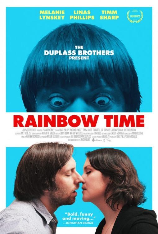 Rainbow Time (2016)