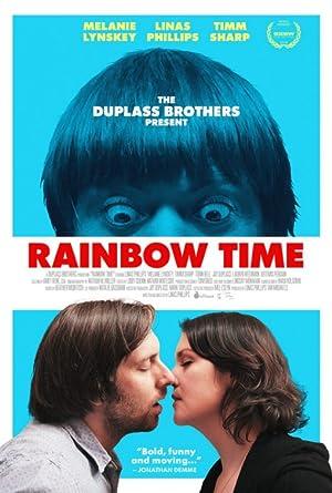 Rainbow Time ()