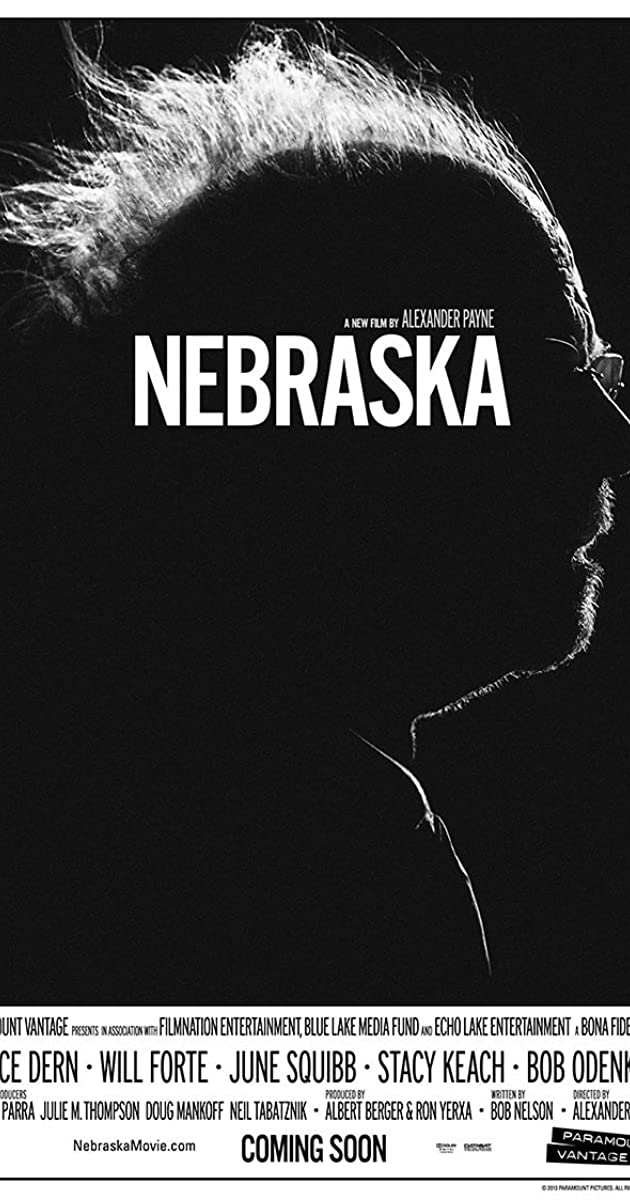Nebraska (2013) Online