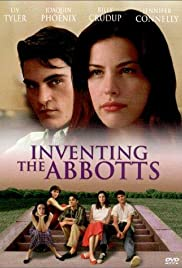 Inventing the Abbotts Poster