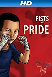 Fists of Pride Poster