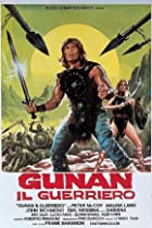 Image of Gunan, King of the Barbarians