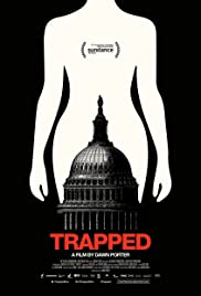 Trapped(2016) Poster - Movie Forum, Cast, Reviews