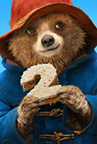 First look trailer for Paddington 2.