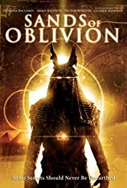 Sands of Oblivion (2007) Poster - Movie Forum, Cast, Reviews