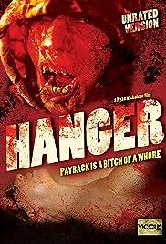 Hanger(2009) Poster - Movie Forum, Cast, Reviews