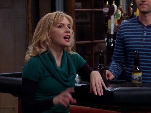 Whitney: Breaking Dad   Season 2   Episode 10
