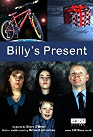 Billy's Present Poster