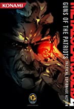 Primary image for Metal Gear Solid 4: Guns of the Patriots