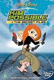 Kim Possible: The Secret Files Poster