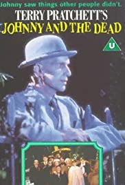 Johnny and the Dead Poster