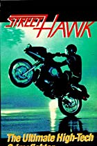 Image of Street Hawk: Female of the Species