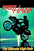 Primary image for Street Hawk