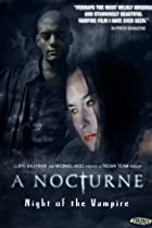 Image of A Nocturne