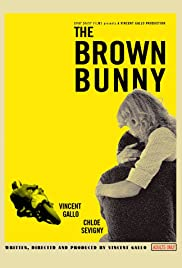 Nonton Film The Brown Bunny (2004)