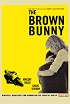 The Brown Bunny (2003) Poster