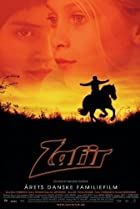 Image of Zafir