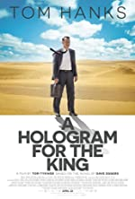 A Hologram for the King(2016)