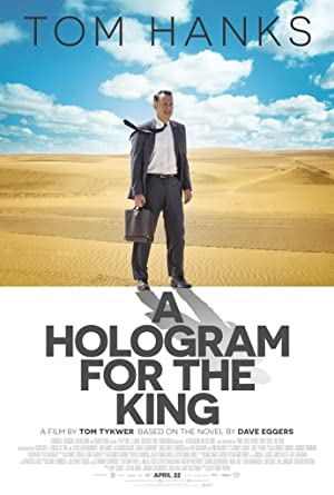 Ver Online Esperando al rey (A Hologram for the King) (2016) Gratis - 2016
