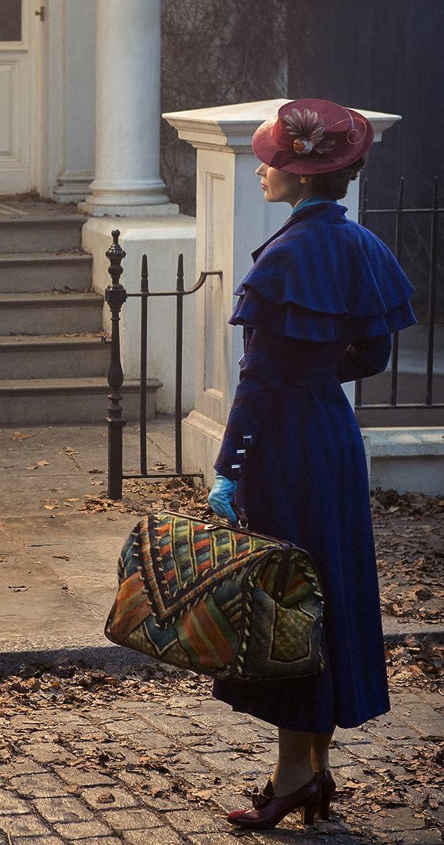 Mary Poppins Returns (2018) - IMDb Matt Damon Movies List