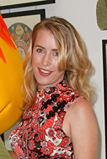 Amy O'Neill Picture