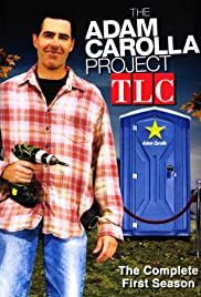 The Adam Carolla Project Poster