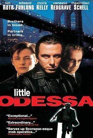 Little Odessa ()