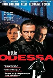 Little Odessa (1994) Poster - Movie Forum, Cast, Reviews